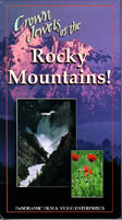 Picture of Crown Jeweles of the Rocky Mountains Video Cover