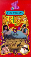 Picture of Kids Explore Kenya Video Cover