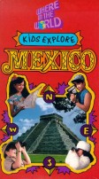 Picture of Kids Explore Mexico Video Cover